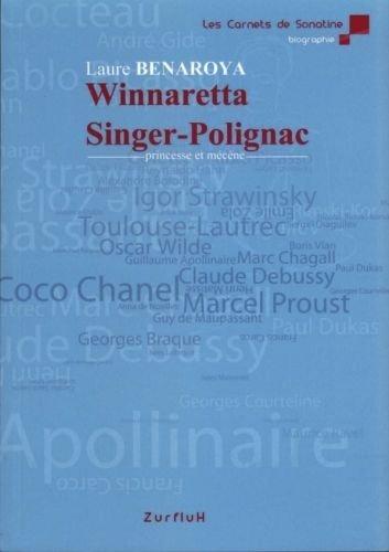 ROBERT MARTIN BENAROYA L    WINNARETTA SINGER PILIGNAC