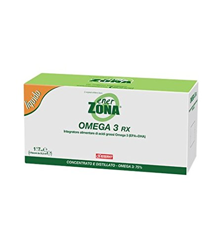 Enerzona Omega 3 Rx 5Flaconi