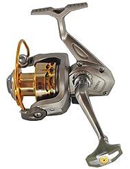 Carrete de la pesca Carretes para pesca spinning 5.1:1 8.0 Rodamientos de bolas IntercambiablePesca de Mar Pesca al spinning Pesca de , 5000