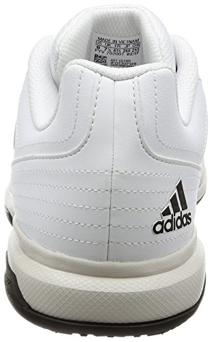 adidas Approach OC, Sneakers Basses Mixte Adulte Multicolore (Ftwbla / Plamet / Negbas)