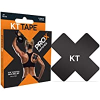 KT Tape Prox 15 Patch prédécoupés synthétique Bande de kinésiologie ... 2555908e813