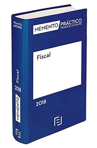 Memento Fiscal 2018