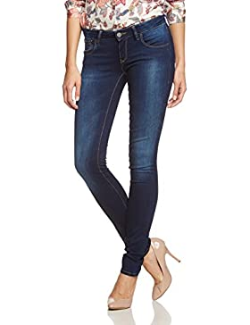Mavi Damen Super Skinny Jeanshos