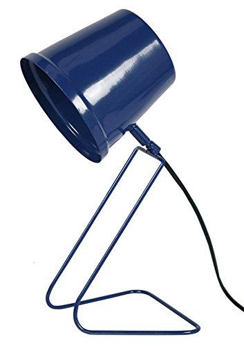 tosel-90116factory-lmpara-de-escritorio-noche-chapa-acero-repouss-pintura-epoxi-180x-380mm-azul-mari