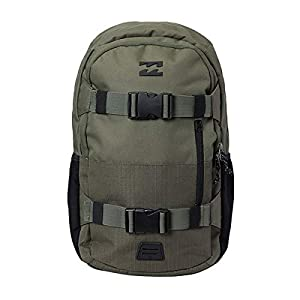 41QzV%2B16pqL. SS300  - BILLABONG Command Skate Pack Backpack, Hombre