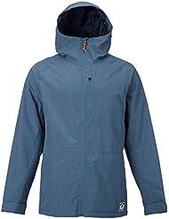 Burton Herren Hilltop Jacket Snowboardjacke