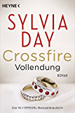 Crossfire. Vollendung: Band 5 - Roman (Crossfire-Serie)