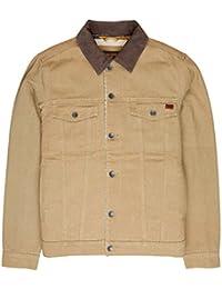 1-48 dei 138 risultati in Abbigliamento   Uomo   Giacche e cappotti    Billabong. BILLABONG Giacca Barlow Trucker Gravel 4bc62a4d5d6
