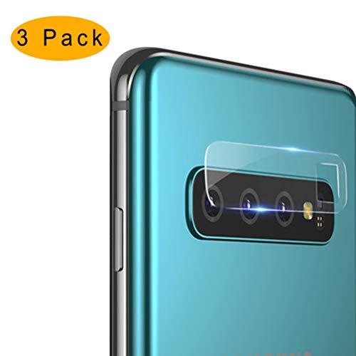 Seinal Kamera Panzerglas kompatibel mit Samsung Galaxy S10/S10 Plus [3 x Pack] kameraschutz Screen Protector Glass schutzfolie S10/S10 Plus/+ Kamera Displayschutzfolie,Panzerglasfolie,Tempered Glass