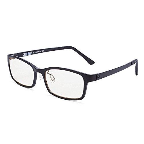 Babimax Gafas de Seguridad de Fotograma Completo Ergonomic Advanced Video Juego Ordenador...