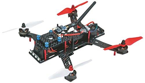 Graupner 16520.RTF - Quadrocopter ALPHA 250Q Race RTF