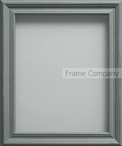 Frame Company Campbell Range Wooden Picture Photo Frames, 1-Piece, 24