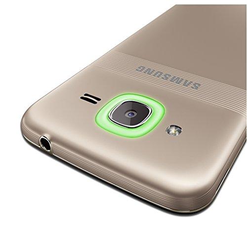 sale retailer 819d0 987ad Samsung Galaxy J2 6 4G DUOS SM-J210FZDDINS (Gold, 8GB)