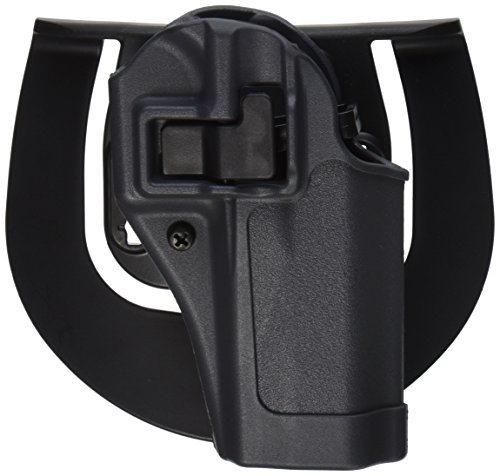 BlackHawk Serpa SpoRusseter Belt Holster For Glock 17 Right Hand Grey by BLACK HAWK INC.