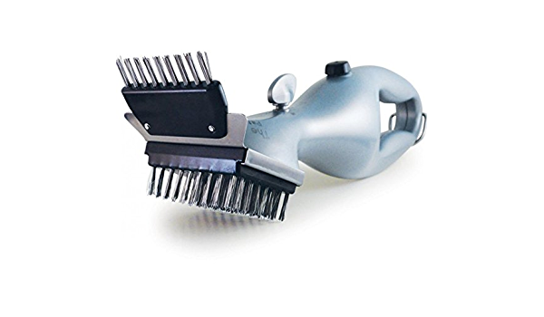 anzer Brosse vapeur Grill pour barbecue, grill Nettoyage