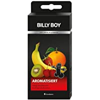 BILLY BOY Aroma Block SB-Pack 6 St Kondome preisvergleich bei billige-tabletten.eu