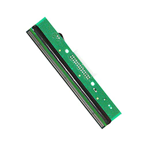 7FM00973100 Druckkopf für Toshiba TEC B-SA4TM B-SA4TP Thermo-Etikettendrucker 300 DPI - Tec-druckkopf