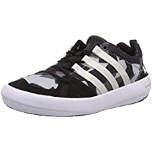 adidas Originals Climacool BOAT LACE - Zapatos Náuticos de material sintético Niños^Niñas