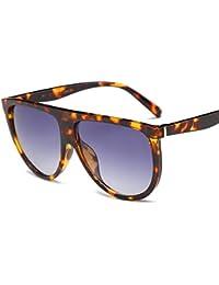HoneybeeLY Gafas de Sol de Montura Grande de pupila de Gato, 90 de transmisión de luz Visible, Gafas de Verano, Gafas para Nadar y Tomar el Sol
