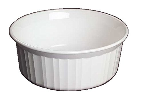 corning-ware-french-white-round-casserole-no-lid-1-1-2-quart-f-5-b-by-corningware