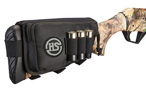 Hunter Specialties HS Shotgun Coque Pochette avec support