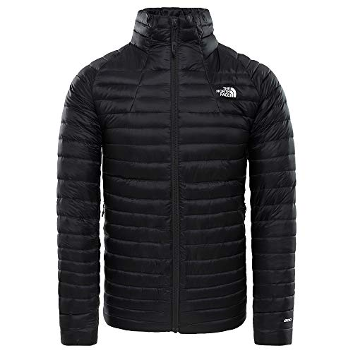 THE NORTH FACE Impendor Down Jacket Men Größe XL TNF Black (Micro Face Jacke North Down)