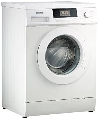 Comfee MG52-10506E Lave linge 5 kg 1000 trs/min Blanc