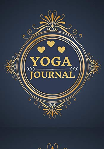 Yoga Journal: Lined Yoga Quotes Journal With Motivational Inspirational About Life and Yoga, Yoga Practice Journal Cute Gifts For Yoga Lovers Yoga Für Teens