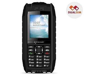 CROSSCALL Shark V2 - Téléphone double Sim