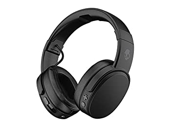 Skullcandy Crusher Bluetooth Kablosuz Mikrofonlu Siyah Kulak Üstü Kulaklık