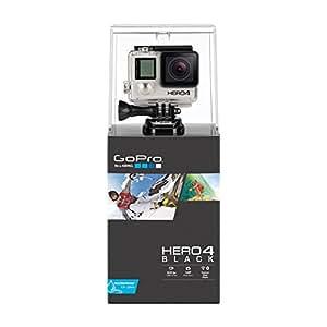 GoPro–caméra de Sport HERO4Black Edition