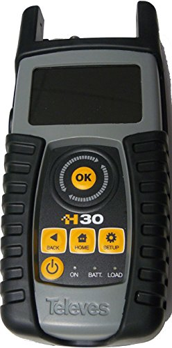 TELEVES H30 - MEDIDOR MANO H30 DVB-C