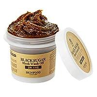 Skin Food Black Sugar Mask Wash Off 100g