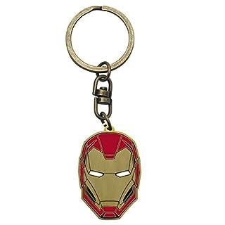 ABYstyle Studio AbyStyle abykey164Marvel Iron Man Schlüsselanhänger