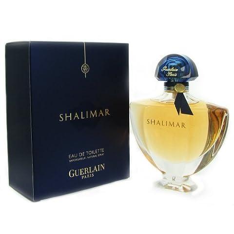 Guerlain Shalimar Eau de Toilette Spray for Women 90ml