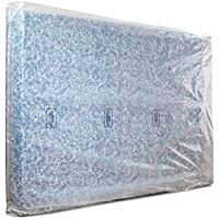 Direct Manufacturing Heavy duty mattress bag Single Double Super King size (King size 5ft)