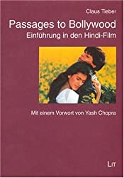Passages to Bollywood: Einführung in den Hindi-Film