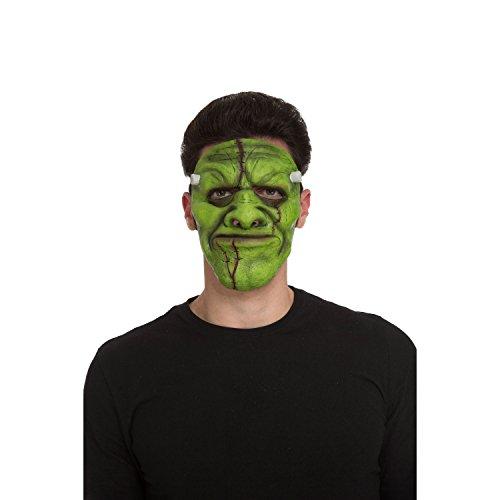 Kostüm Erwachsenen Für Frankie - viving Kostüme viving costumes204552Frankie Maske (One Size)