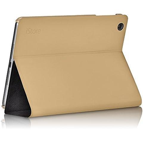 Targus iStore Classic custodia a portafoglio per iPad Mini - bronzo ohd01104cai -50
