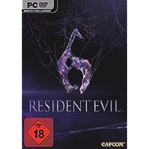 Resident Evil 6 - [PC]