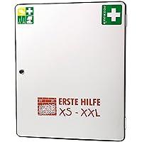 Söhngen Verbandsschrank (B x H x T) 452 x 552 x 170mm 0550109 preisvergleich bei billige-tabletten.eu