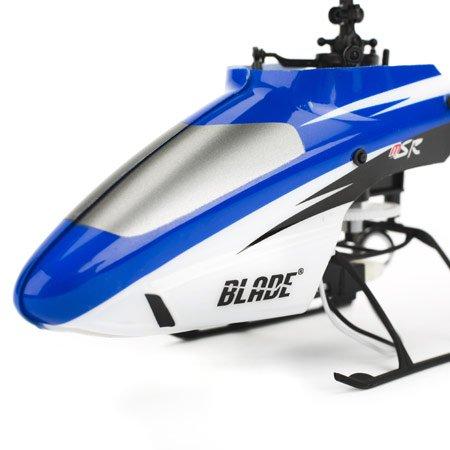 BLADE MSR RTF MODE 1 - En Soldes