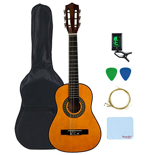 strong-wind-30-inch-1-2-size-classical-guitar-nylon-string-student-beginner-classical-guitar-starter
