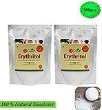 So Sweet 500 gms Erythritol 100% Natural Sweetener - Sugarfree