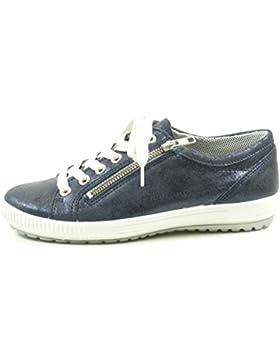 Legero 0-00818 Tanaro Schuhe Damen Halbschuhe Schnürschuhe