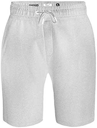 D555 Mens Jogger Shorts Duke Big King Size Apollo Knee Length Casual Summer New