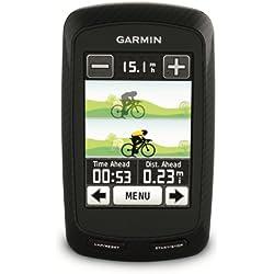 Garmin Edge 800 - Ciclocomputador con navegador GPS (160 x 240 Pixeles, 98 g, 5.1 mm, 2.5 mm, Ión de litio, 15 h)