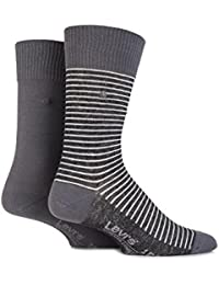 Levi's 943006001 - Calcetines cortos para hombre
