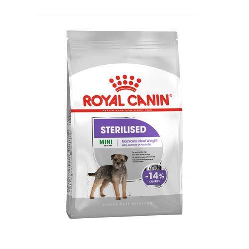 Royal Canin Mini Sterilised 8.0 kg
