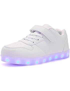 Tbbuy LED Shoes – Zapatillas Par